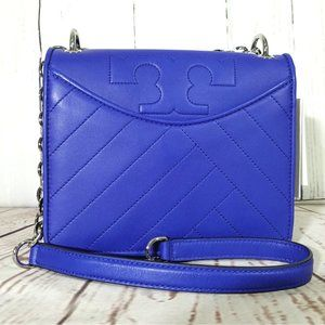 NWT TORY BURCH Alexa Convertible Shoulder Bag